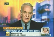 Case of Casey Anthony - Kendall Coffey